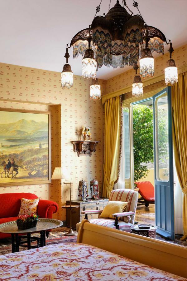 Suite Executive © Hotel Albergo