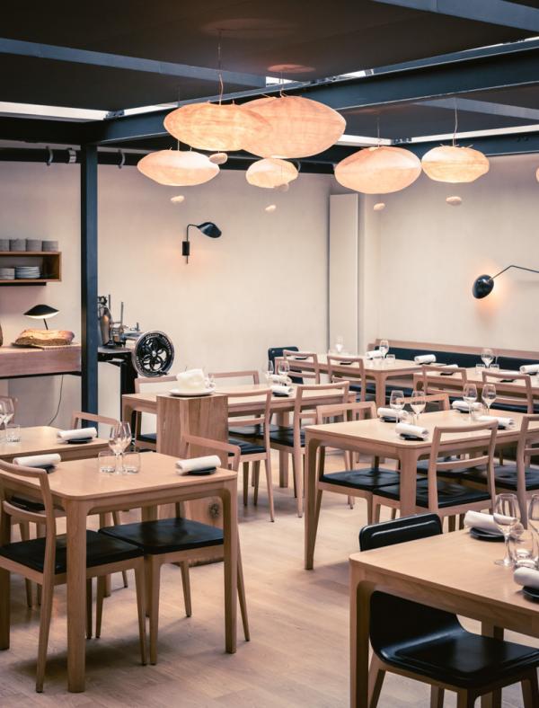 Interview de sven chartier saturne paris - Des vers dans la cuisine ...