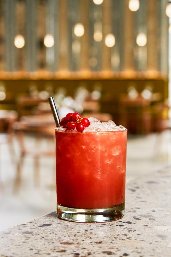 Des cocktails sans alcool, réinventés chaque jour en fonction de la saison et des inspirations, sont également proposés © Jacqueline Booth Di Milia
