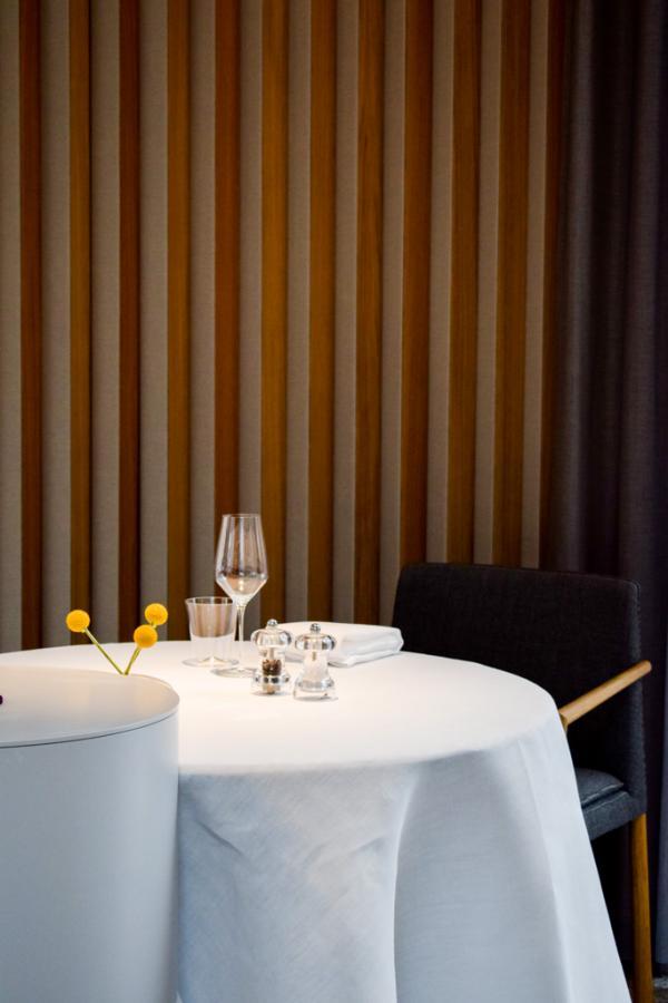 Détail de décoration © Steirereck GmbH