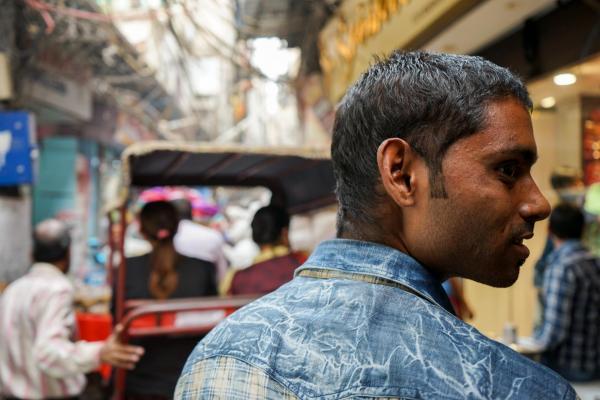 Old Delhi © YONDER.fr