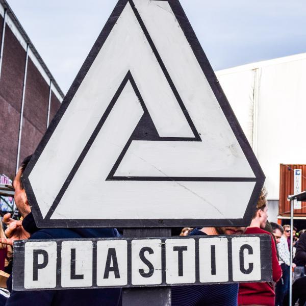 Le recyclage du plastique, un enjeu primordial du programme DGTL REVOLUTIOn dédié au développement durable © Yonder.fr