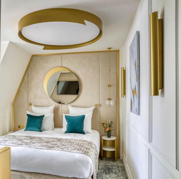 Maison Albar Hotels Le Vendome - supérieure © Meero