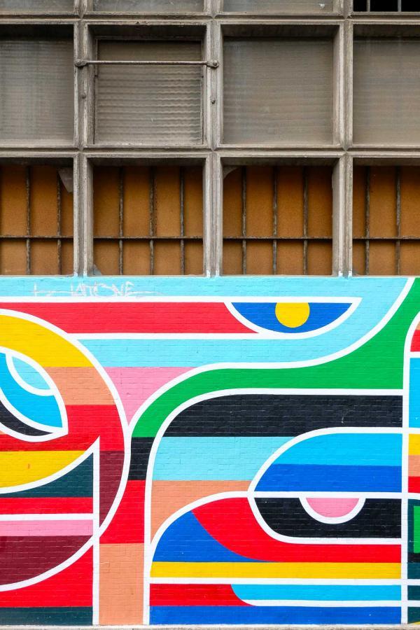 Street art © Clémence Ludwig