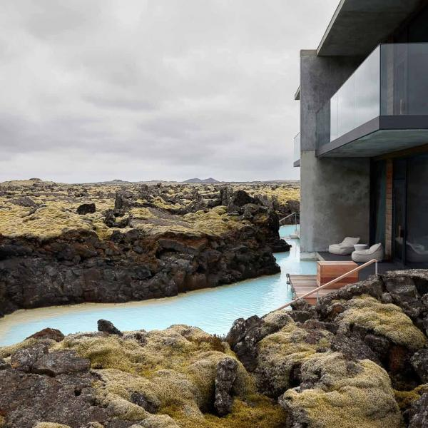 The Retreat at Blue Lagoon — Lagoon Suite ©DR