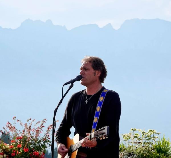 Saint-Gervais Mont-Blanc : des événements tout au long de l'été © Boris Molinier