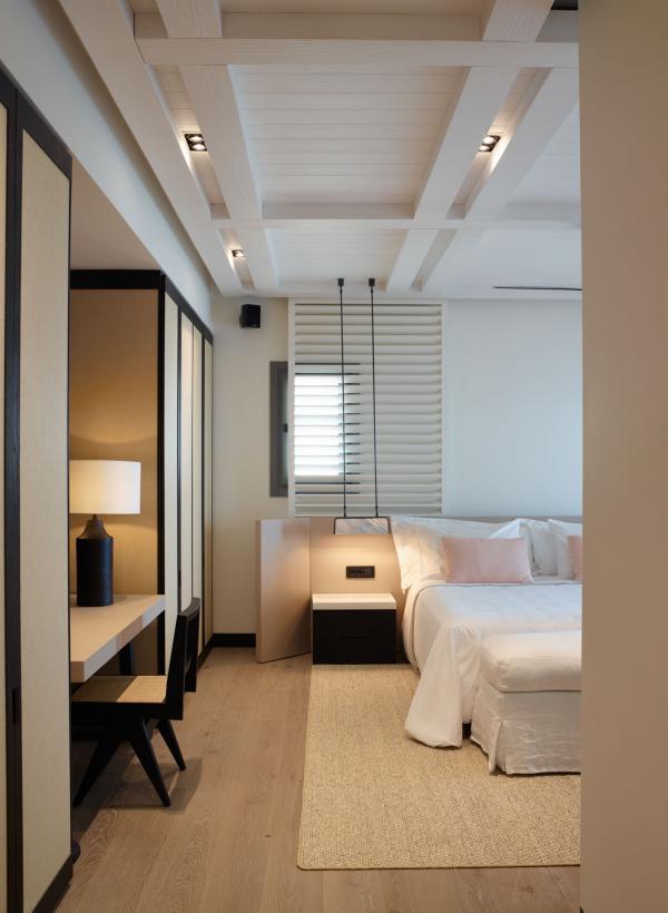 Angsana Corfou — Ionan Seaview villa de 3 chambres © Angsana