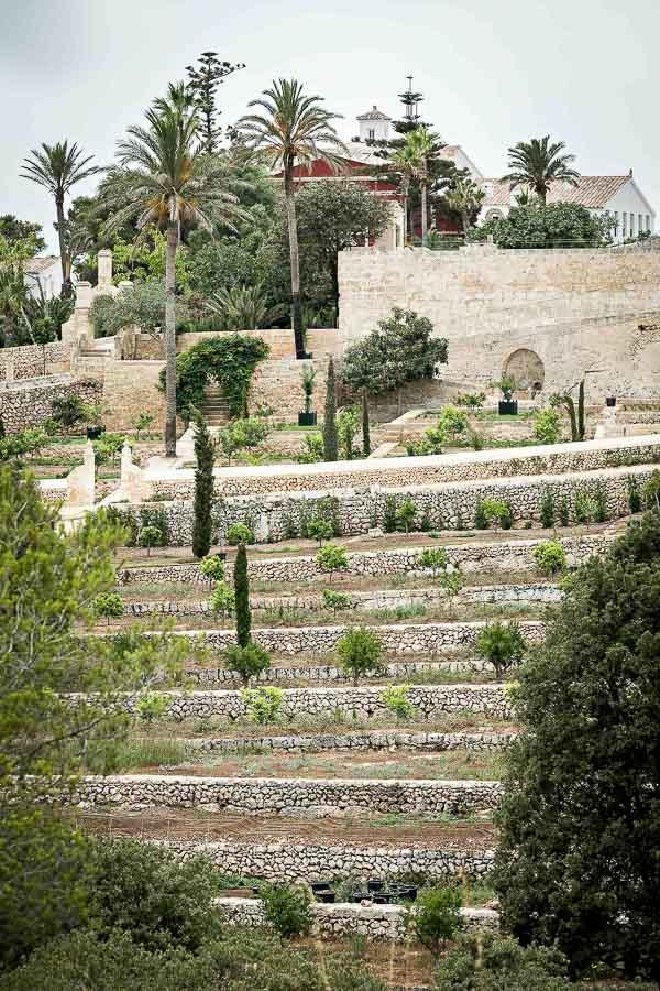 Fontenille Menorca - Santa Ponsa © Yann Deret