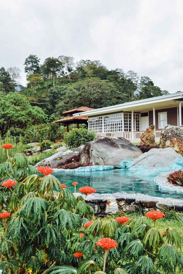 Hacienda Orosi, Vallé Centrale, Costa Rica © Constance Lugger