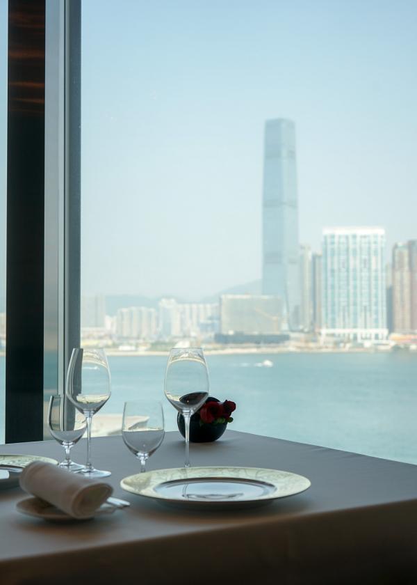 Caprice au Four Seasons Hong Kong © MB / YONDER.fr