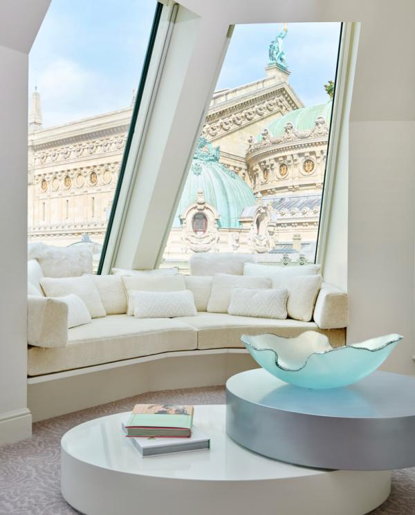 InterContinental Paris Le Grand —Suite Charles Garnier © Eric Cuvillier