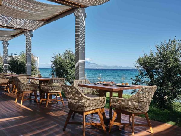Lesante Blu Beach Resort – Almyra Beach © DR