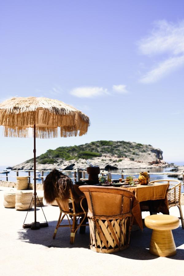 Los Enamorados Ibiza © DR