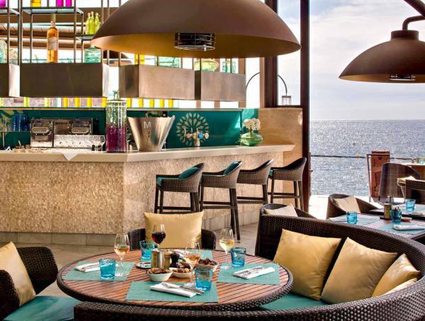 le Moya Beach Restaurant © Magali Ancenay Agency