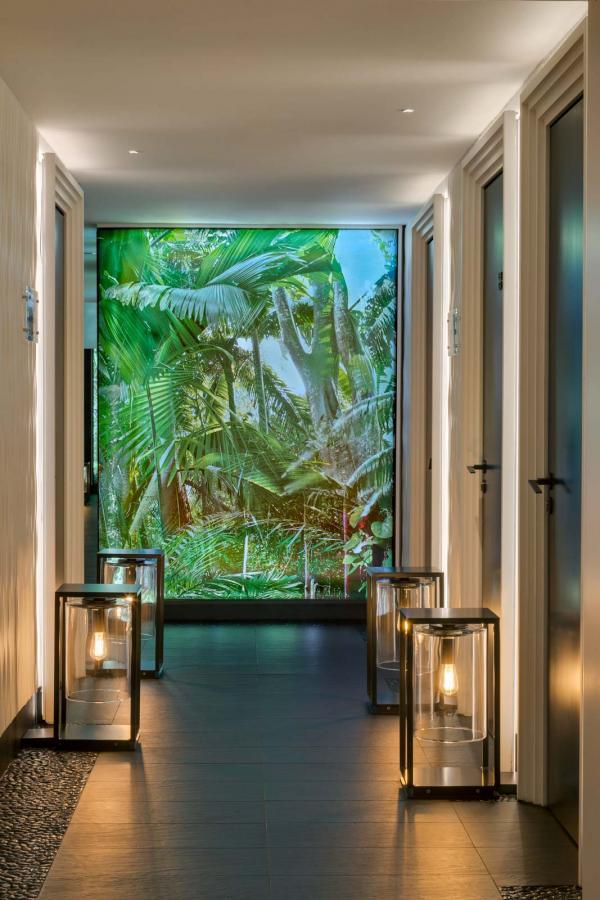 Le spa Givenchy de l'Hôtel Métropole © Studio Phénix
