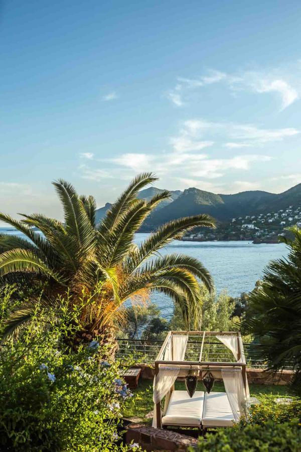 Tiara Yaktsa – Terrasses avec vue © Magali Ancenay Agency