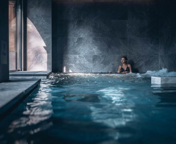 Yonaguni Spa — Parc Hôtel Obernai © Nis&For