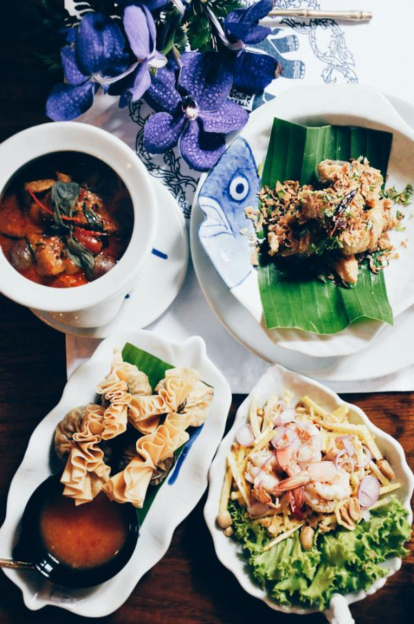 Street food à Phuket © Alex Block
