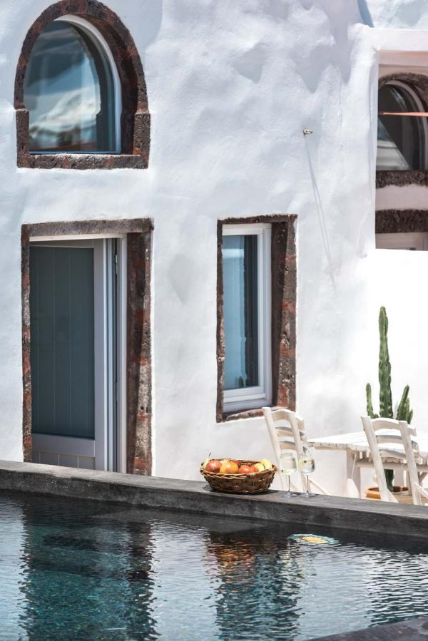 Andronis Boutique Hotel | Villa de 2 chambres © Andronis