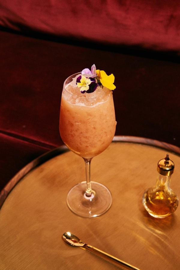 Les cocktails de Balagan © Balagan