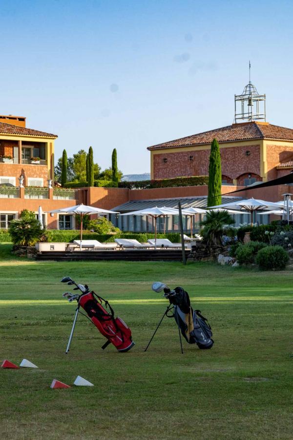 Hôtel & Spa du Castellet — Golf © LiveandShoott