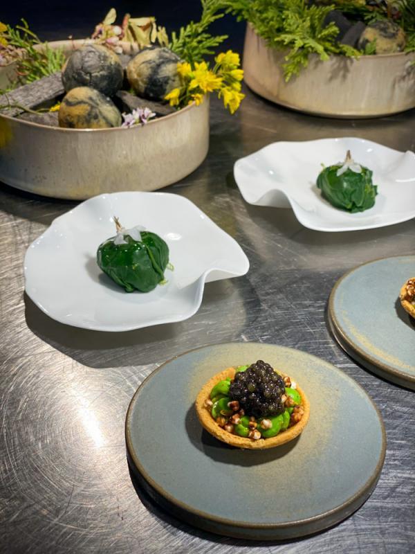 Castigno – En cuisine © YONDER.fr   Emmanuel Laveran