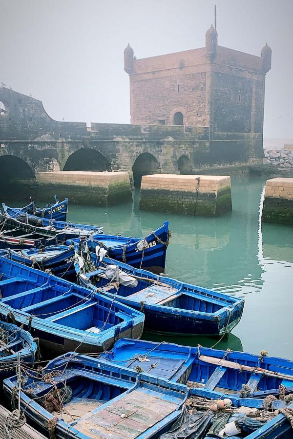 Essaouira © MB / YONDER.fr