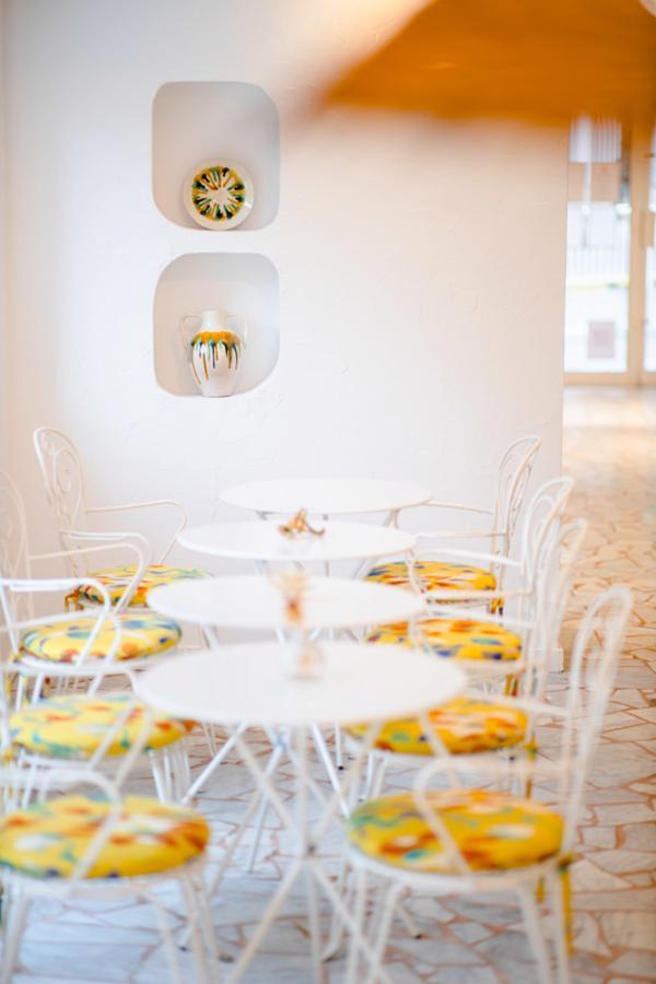 Hôtel le Sud (Antibes) – Restaurant © DR