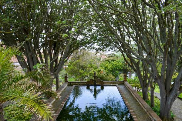 Jardin Duque da Terceira © YONDER.fr/PG