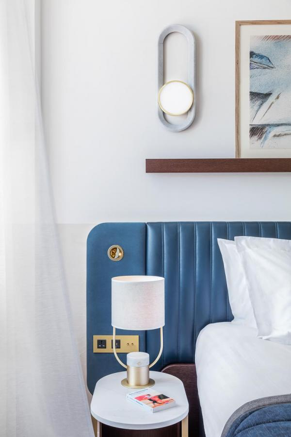 Maison Albar Hotels Imperator Nîmes - Junior Suite © Stefan Kraus
