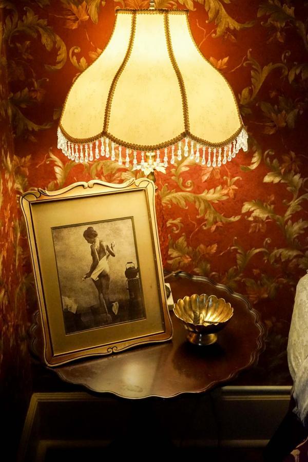 The Occidental Hotel © YONDER.fr