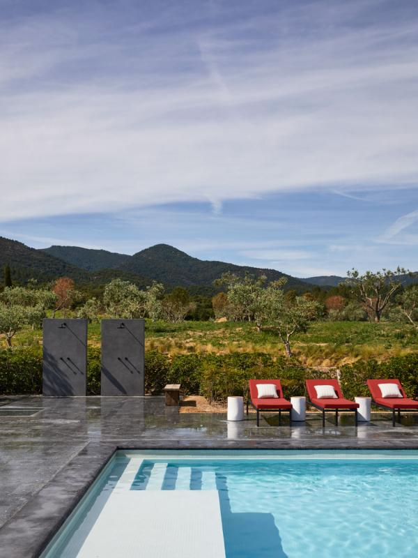 Ultimate Provence | Piscine © Francis Amiand