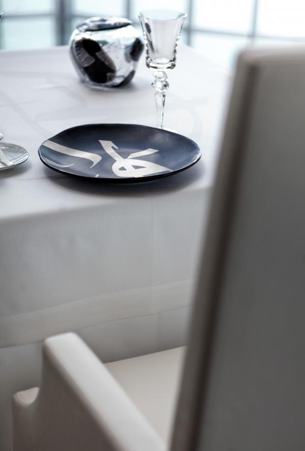 La décoration d'IDAM est signée Philippe Starck © Pierre Monetta