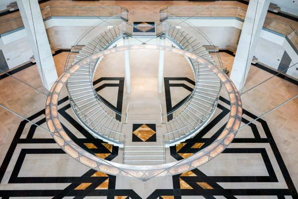 Le Musée d'Art Islamique (MIA) de Doha © YONDER.fr