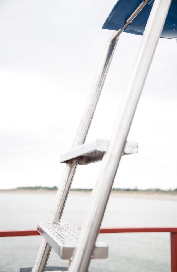 Amager Strand, Danemark © Caroline Mélia