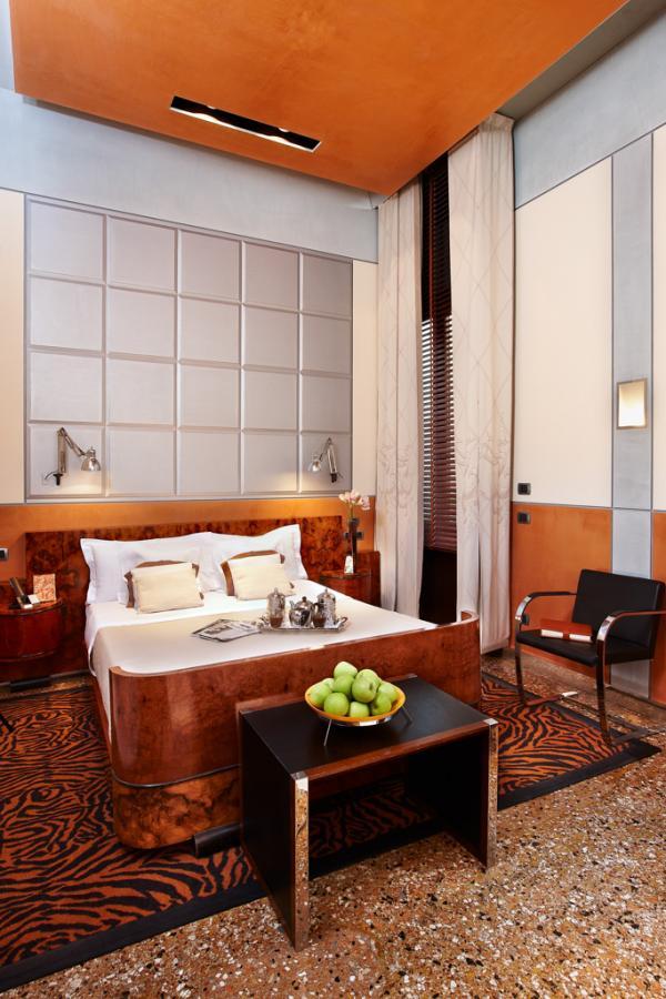 Chambre Deco' Deluxe | © Ca' Pisani Hotel