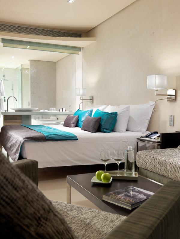 Junior Suite | © Aguas de Ibiza