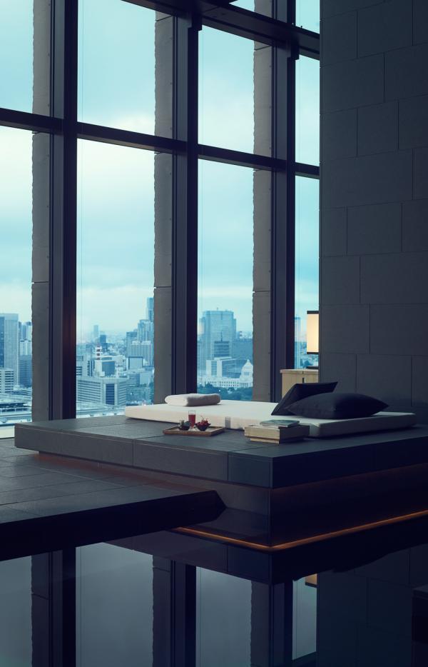 Piscine | © Aman Resorts