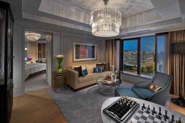 City Suite | © Mandarin Oriental Hotels Group