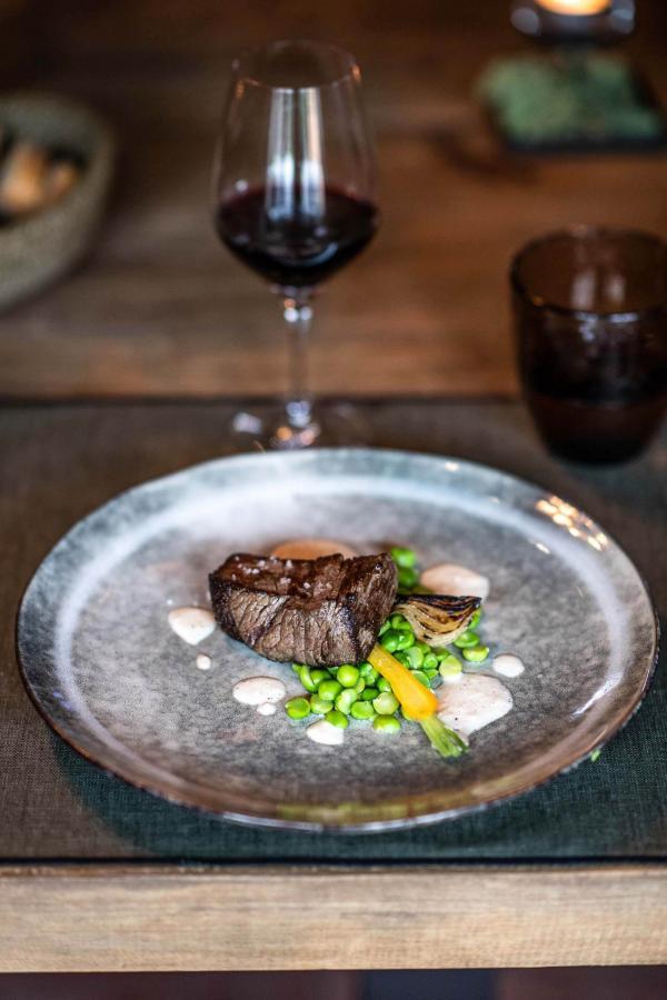 Loire Valley Lodges - le cuisine d'Hippolyte Delcher © Anne Emmanuelle Thion