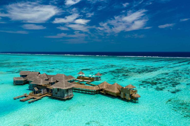 Gili Lankanfushi Maldives Private Reserve
