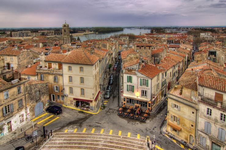 7 destinations originales pour le moi de mai - Arles