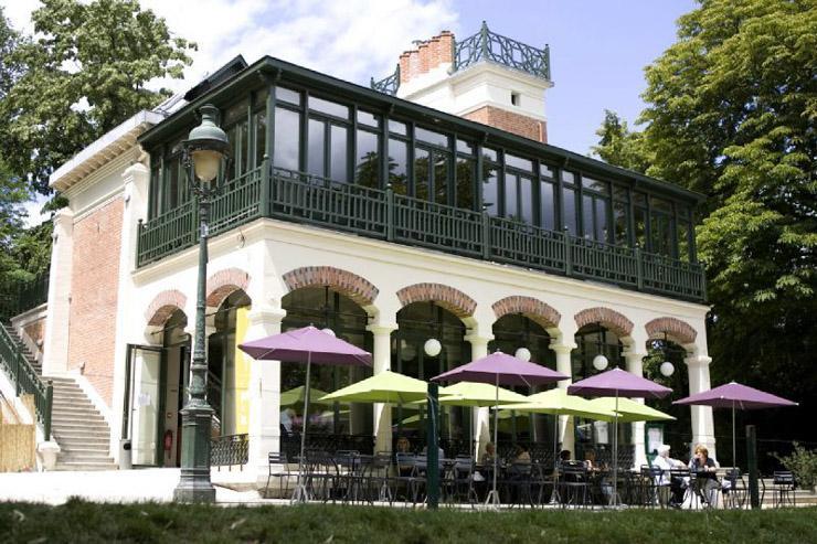 20 terrasses estivales incontournables - Pavillon Puebla