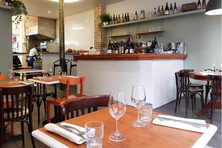 Restaurant Massale © DR
