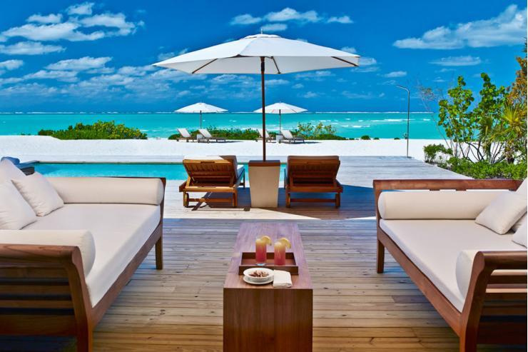 COMO Parrot Cay © Como Hotels & Resorts