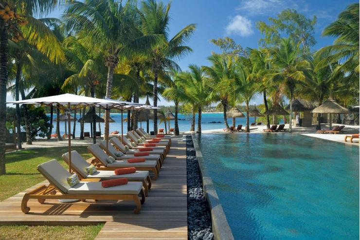 Constance Le Prince Maurice © Constance Hotels