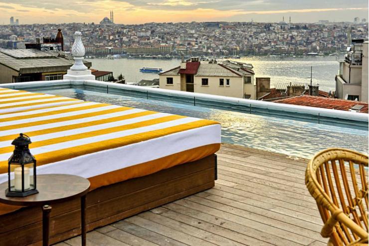 © Soho House Istanbul