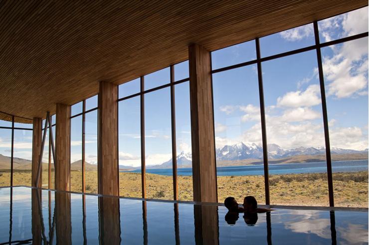 Tierra Patagonia © Tierra Hotels
