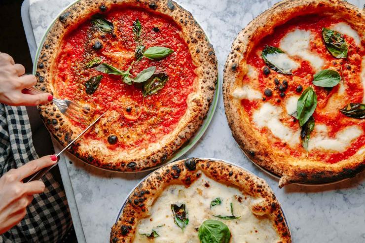 Pizzeria Poppolare © Joann Pai