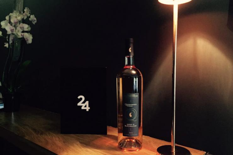 24 Le Restaurant (Paris 8ème)